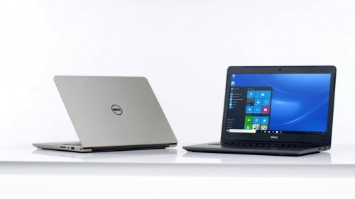 Hands on: Dell Vostro 14 5000 review