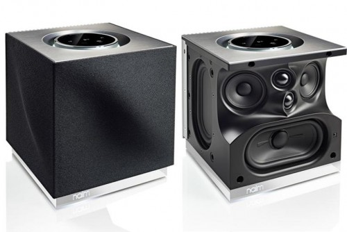 Naim Mu-so and Mu-so Qb review: music to my ears