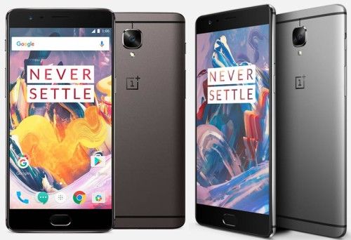 OnePlus 3 vs. OnePlus 3T: Is the new phone worth the price bump?