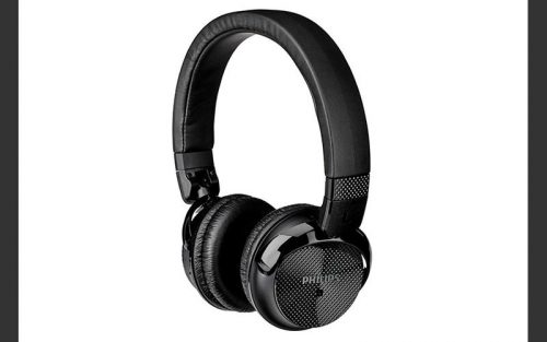 Philips SHB8750NC review