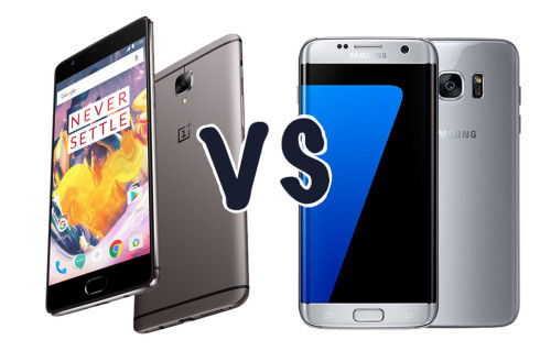 OnePlus 3T vs Galaxy S7: Which phone should I buy?