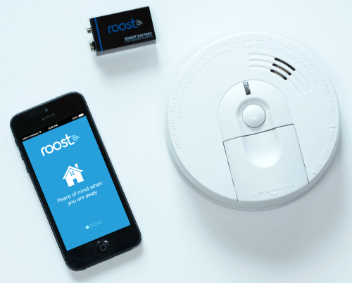 ROOST SMART SMOKE ALARM REVIEW