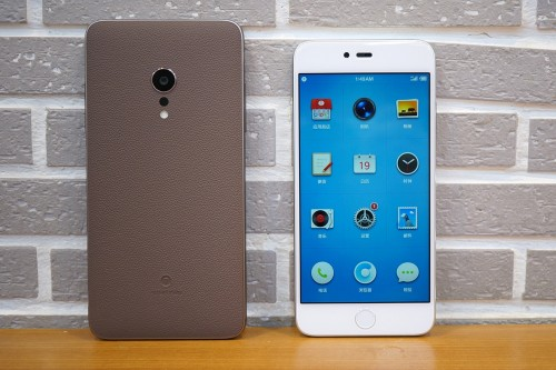 Xiaomi MI Note 2 VS Smartisan M1 Review – Which one is Better?