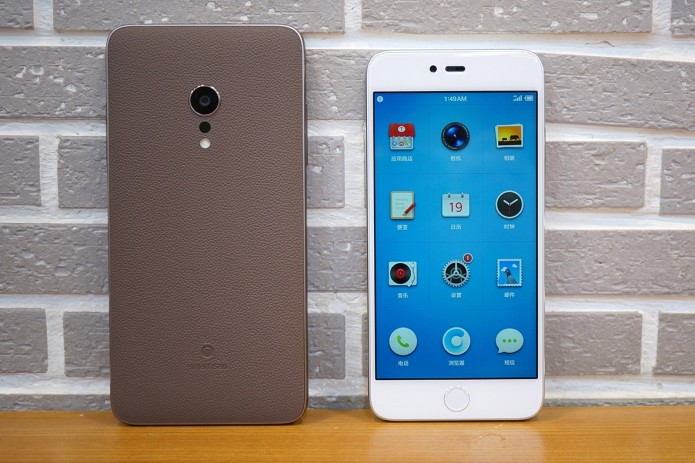 Xiaomi MI Note 2 VS Smartisan M1 Review - Which one is Better?