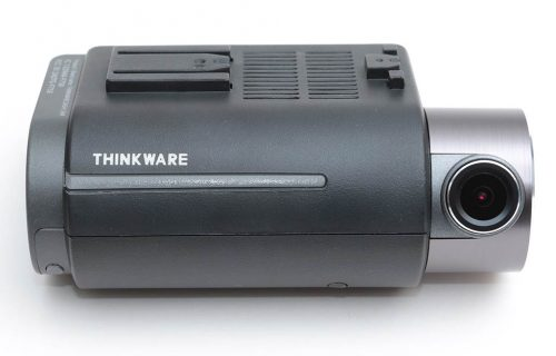 THINKWARE F750 DASH CAM REVIEW