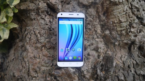 Hands on: Nuu Mobile X4 review