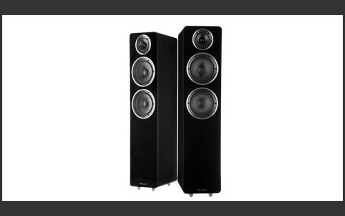 Wharfedale Diamond A2 review