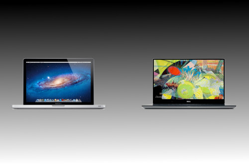 MacBook Pro 15-inch 2016 vs Dell XPS 15 : Which is best?