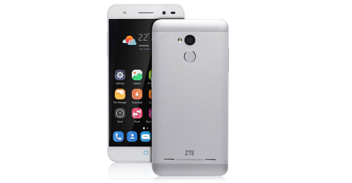 ZTE Blade V7 Lite review