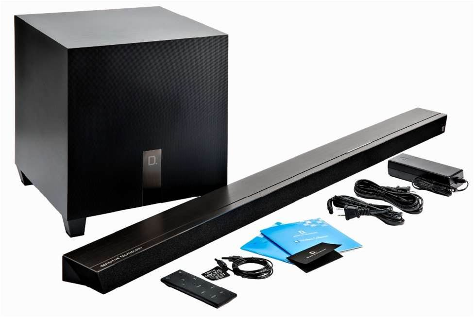 definitive surround sound system. definitive surround sound system s