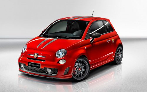 2016 Fiat 500 Abarth Review: Flawed but feisty boredom-buster