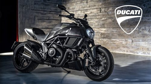 2016 Ducati Diavel Review