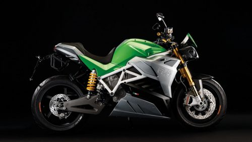 2016 Energica Eva Review