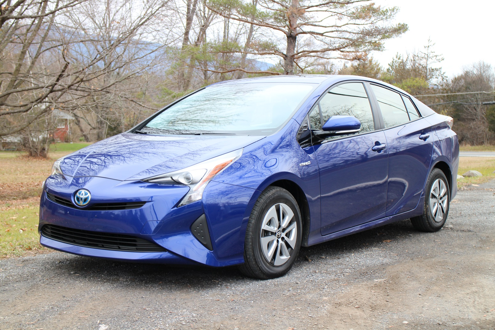 Merveilleux The Prius Plus Four Is Toyotau0027s Big Green Middle Finger To The Haters |  GearOpen