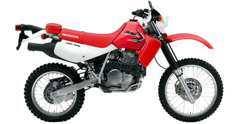 2015 – 2017 Honda XR650L Review