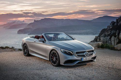 2017 Mercedes-Benz S-Class review