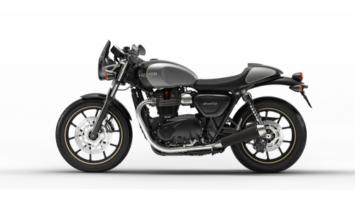 2017 Triumph Street Cup Review