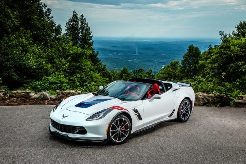 Sorry Z06, the 2017 Grand Sport is the Best Corvette You Can Buy
