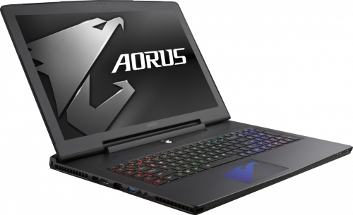 Aorus X5 v6 review