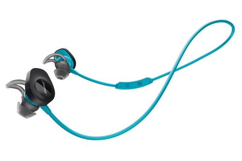 Bose SoundSport Pulse review: Fine sounding sports earphones