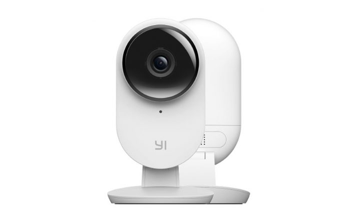 YI Home Camera 2 Review