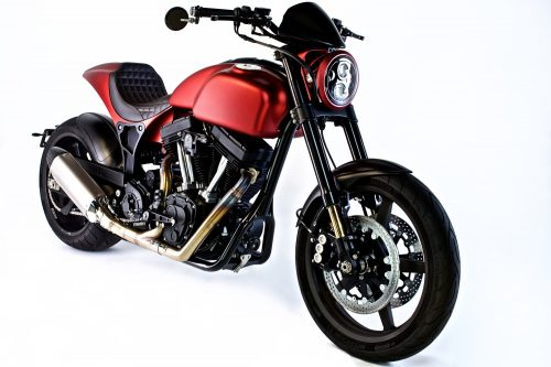 2016 Arch KRGT-1 Review