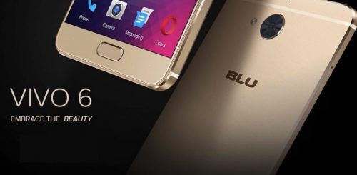 Blu Vivo 6 review