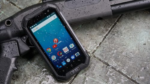 Cherry Mobile Defender Review : Rough And Tumble Phone