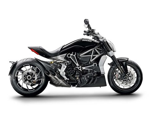 2016 – 2017 Ducati XDiavel / XDiavel S Review