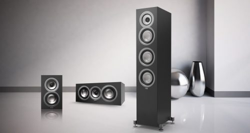 Elac Uni-Fi UB5 Speaker System Review