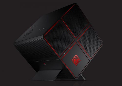 HP Omen X review