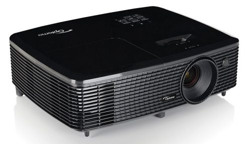 Optoma HD142X 3D DLP Projector Review