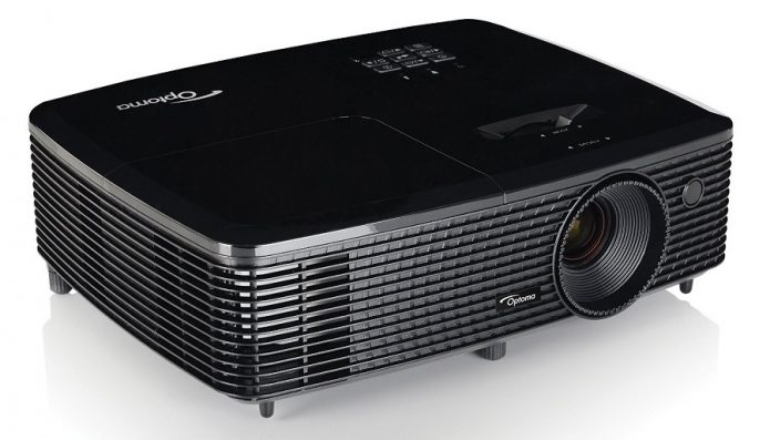 optoma-hd142x-projector-design