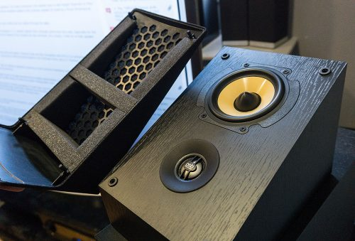 PSB Imagine XA Dolby Atmos Speaker Review