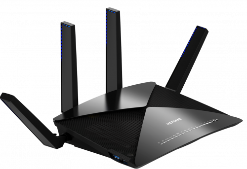 Hands On: Crazy Fast Nighthawk X10 Router with Plex Media Server