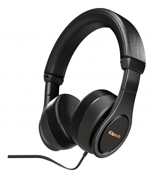 Klipsch Reference On-Ear II review