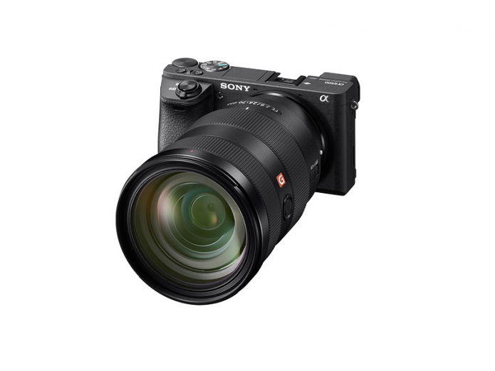 Sony A6500 review