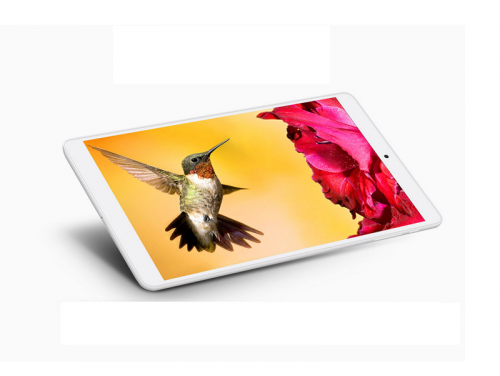 "Teclast P80h Hands-on Review – A 8"" Tablet PC w/ Dual WiFi, HDMI and Miracast"