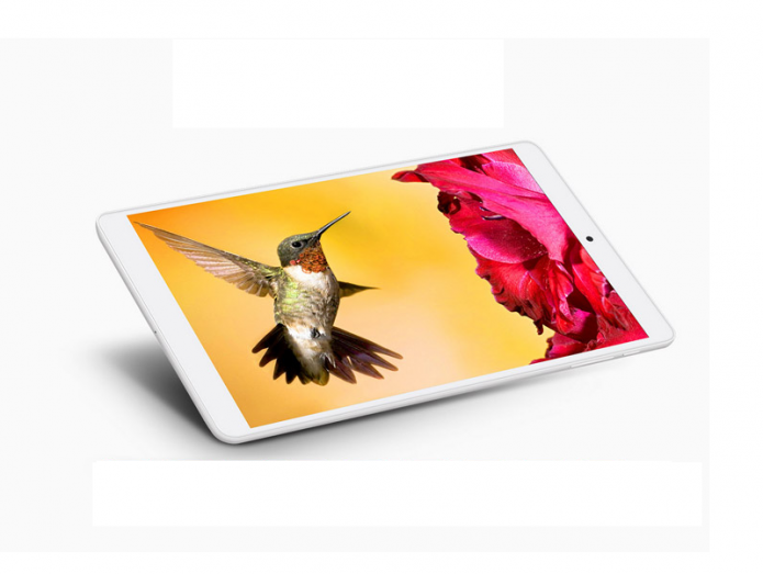 """Teclast P80h Review – A 8"""" Tablet PC w/ Dual WiFi, HDMI and Miracast"""