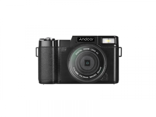 Andoer R1 Digital Camera Review