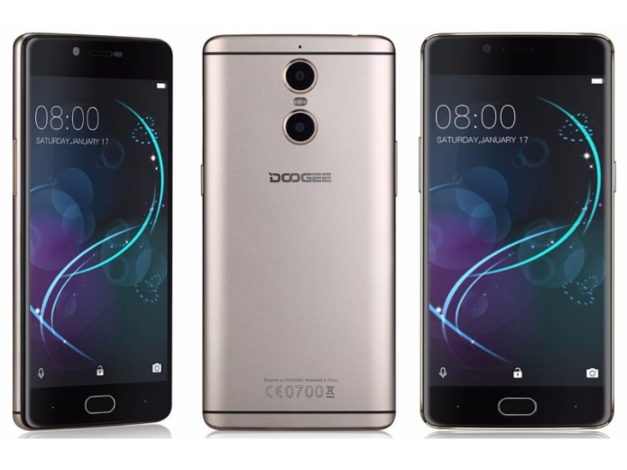 Doogee Shoot 1 Hands-on Review – A mobile with dual camera for perfect photos!
