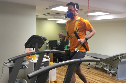 The big ​VO2 Max test : Fitbit, Garmin and Jabra go head-to-head