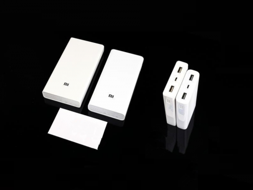 Xiaomi 20000mAh Power Bank 2 VS Xiaomi 20000mAh Power Bank Review