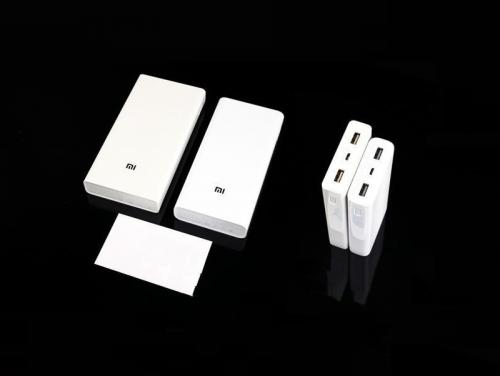 Xiaomi 20000mAh Power Bank 2 VS Xiaomi 20000mAh Power Bank Review
