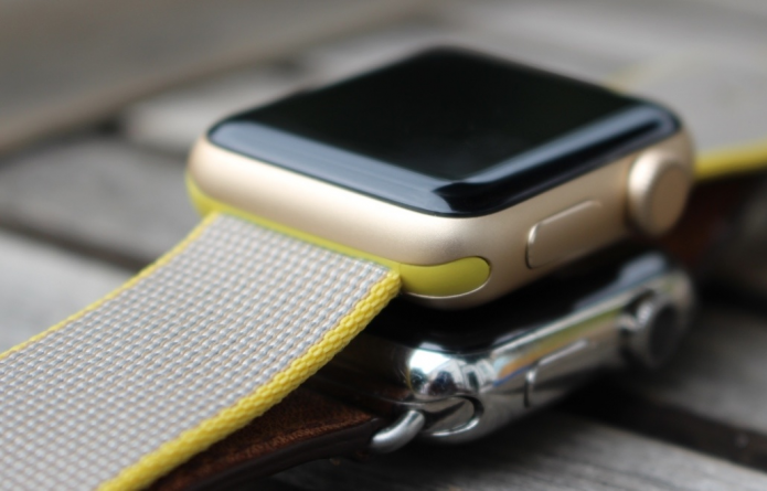And finally: Apple Watch Series 3 could move vital feature to make it even slimmer