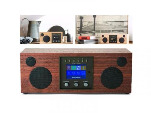 Como Audio Solo & Duetto Wireless Music Systems Review
