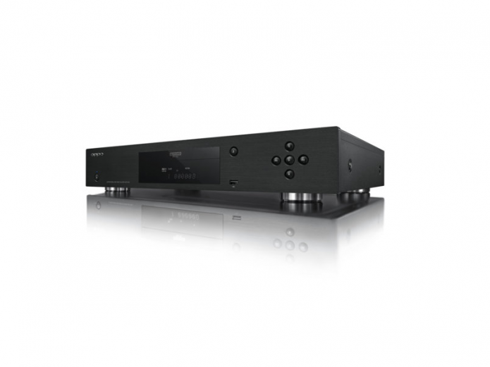 Oppo UDP-203 4K UHD Blu-ray player review : A class act with awesome audio capabilities