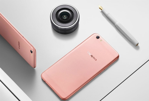 Xiaomi MI MIX VS OPPO R9S Smartphone Camera Review – Who is the Real Winner?
