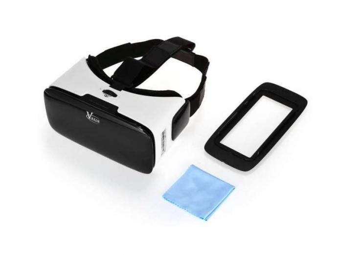 Viulux X7 – A VR 3D Glasses Review