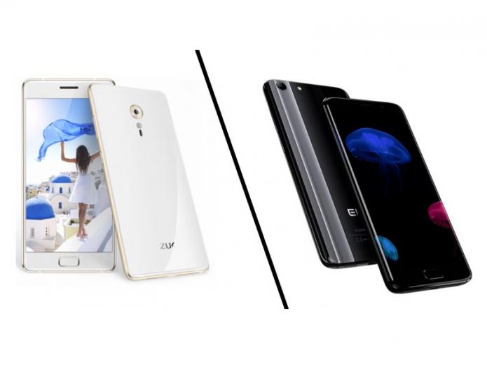 Lenovo ZUK Z2 vs Elephone S7 : Which One Should You Buy ?